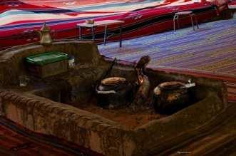 How to make spicy Bedouin Tea - Tea