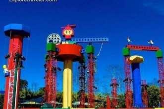 Legoland USA