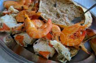 Sea Food Dishes From Around The World 19