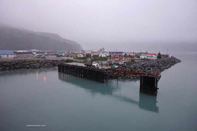 Exploring Whittier Alaska 1