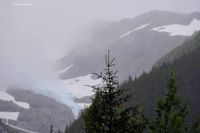 Exploring Whittier Alaska 7