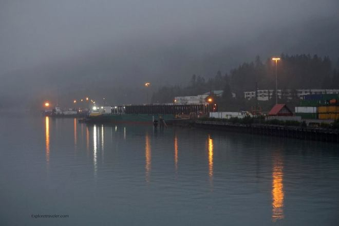 Exploring Whittier Alaska 3