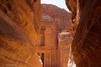 The Many Mysteries Of Petra Jordan 1