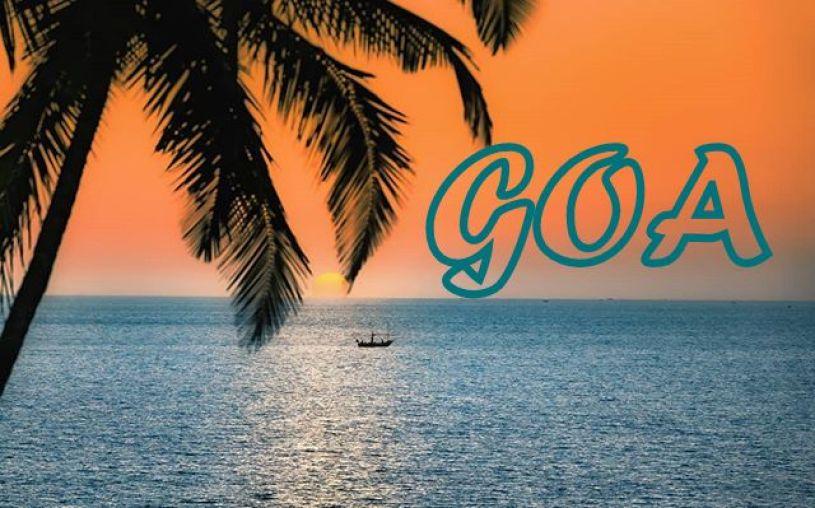 a trip to goa