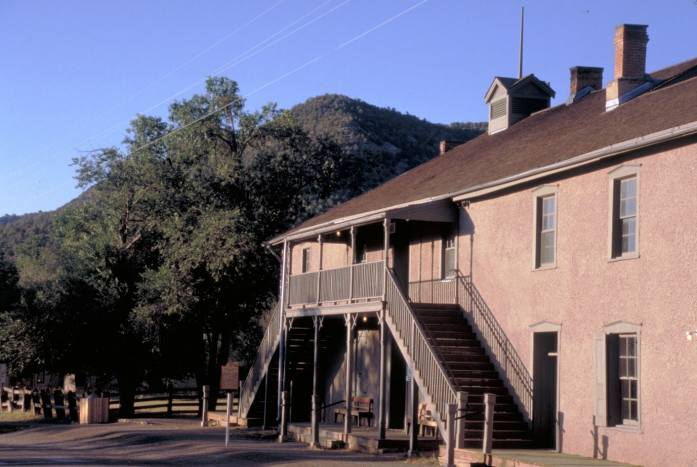 County Courthouse museum