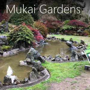 Learn about Mukai Farms and Garden on Vashon Island Washington. Japanese gardens and heritage.
