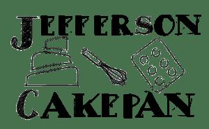 Jefferson Cakepan - Vashon Island Baker