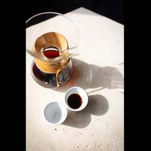 Vashon Island's Pollard Coffee is roasted right here on Vashon Island!