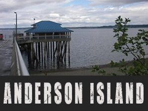Anderson Island Historical Society