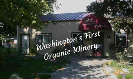 Washington's First Organic Winery