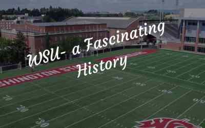 WSU- a Fascinating History