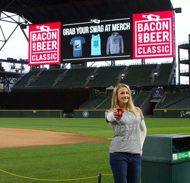 Beer and Bacon Classic - Seattle 2018 - Explore Washington State