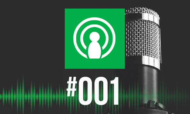 Episode #001  Ben Barnes of Steelhead Cider Podcast