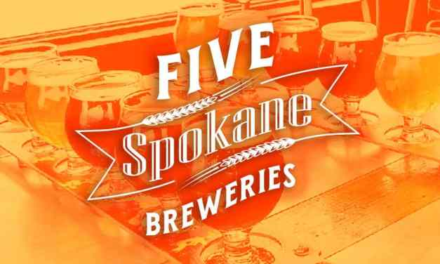 Spokane Style Beer – Five Local Breweries