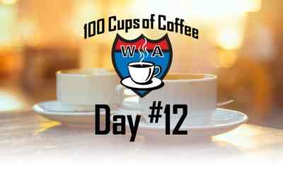 Cutters Point Coffee University Place, Washington Day 12 of The 100 Cups of Coffee in 100 Days Project