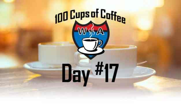 Pioneer Coffee Roasting Company Cle Elum, WA Day 17 of the 100 Cups of Coffee in 100 Days Project