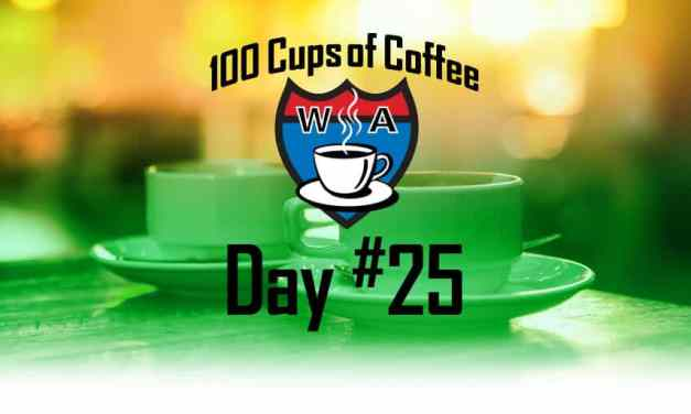 Northtown Coffeehouse Yakima, Washington Day 25 of The 100 Cups of Coffee in 100 Days Project