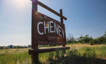 Spending a Day in Cheney