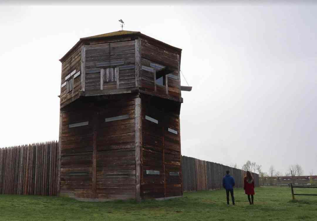 fort-vancouver