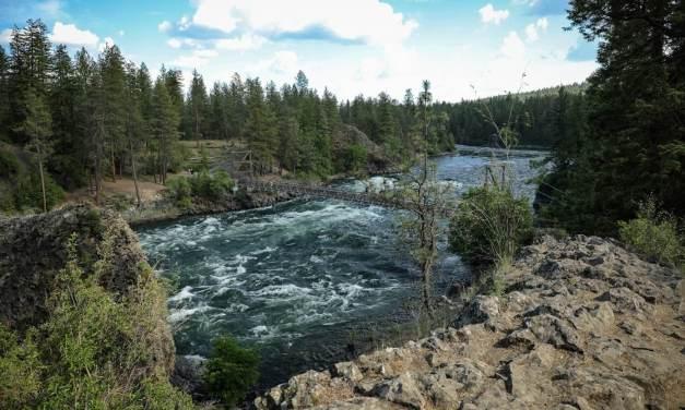 5 Easy Day Hikes Near Spokane
