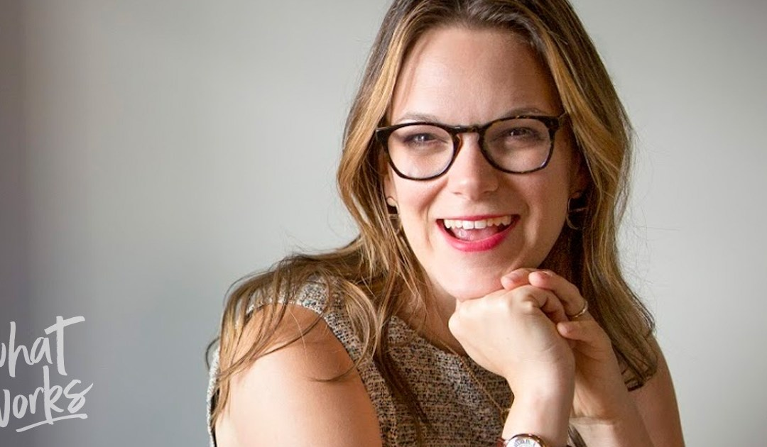 EP 126: Navigating The Process Of Rebranding & Repositioning with Truce With Food Creator Ali Shapiro