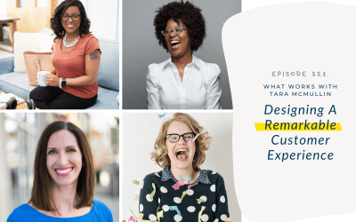 EP 321: Designing A Remarkable Customer Experience