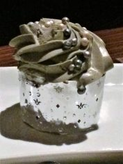 Be Our Guest The Grey Stuff Cupcake