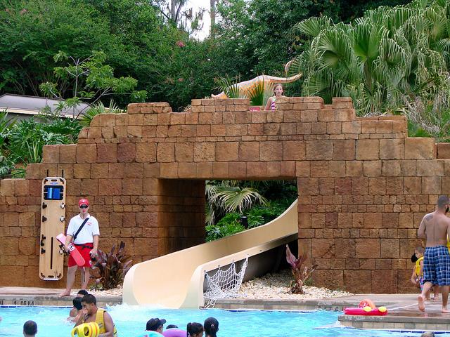 Pool at Coronado Springs
