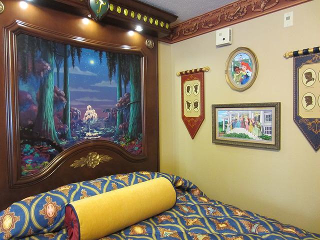 Royal Rooms at Port Orleans - Riverside