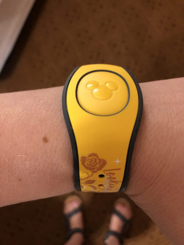 MagicBands can now be upgraded to Character MagicBands in your Walt Disney World Package