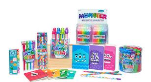 Ooly Monsters Pack