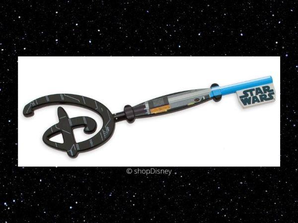 Limited edition Star Wars Day Key