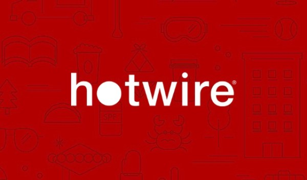 Hotwire App