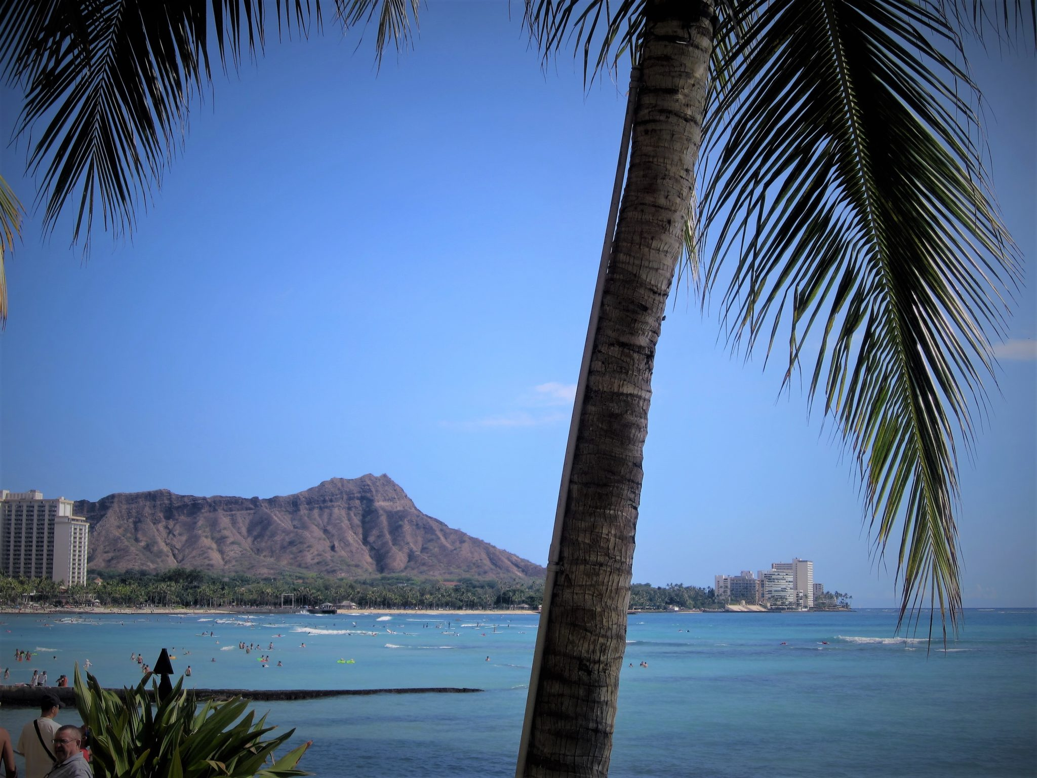 Top places to visit in Oahu