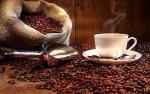 Delicious Indonesian Coffee