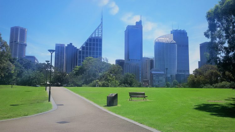 Top places to visit in Sydney