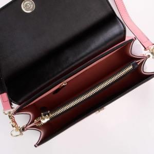 belle and bloom pink handbag3