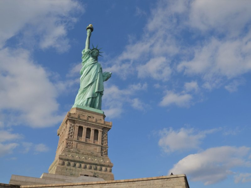 How to get to the Statue of Liberty