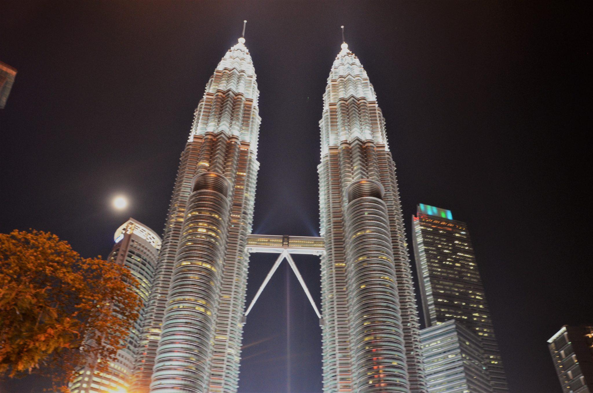 Enjoy few days in Kuala Lumpur
