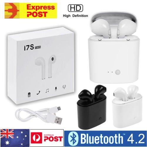 Wireless Headset Bluetooth Earphone for apple airpod