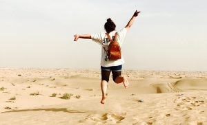 Why should we start travelling while we are young and how it benefits us?