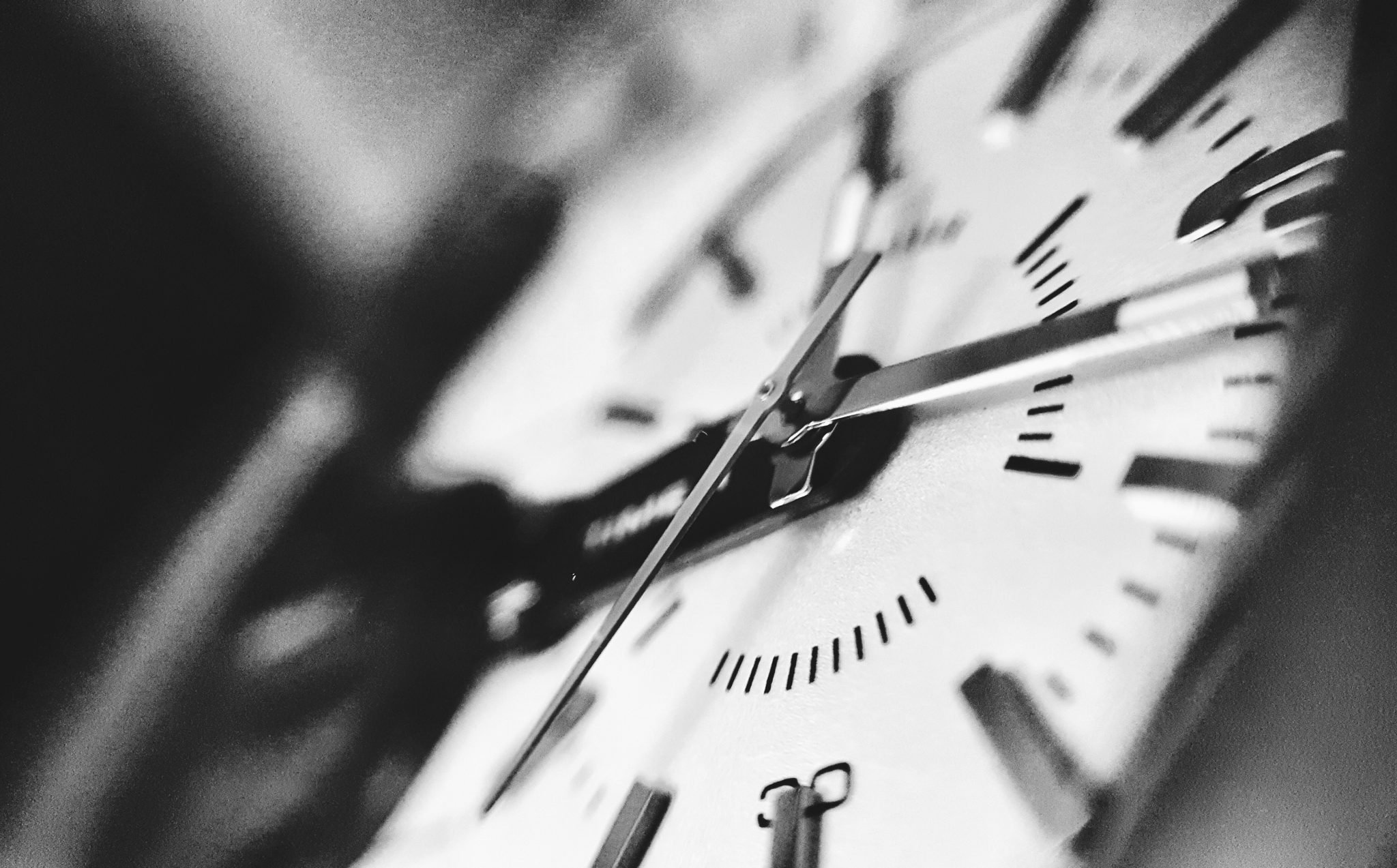 When is the right time to take a step and make a change in your life?