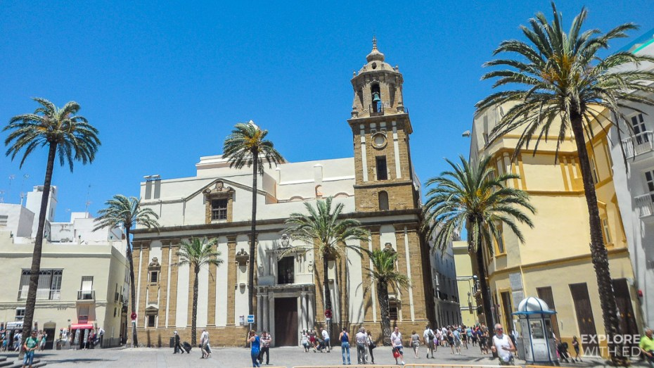 Things to do in Cadiz on a cruise