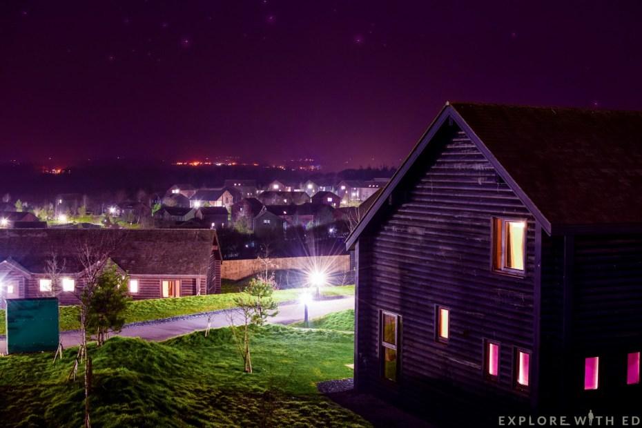 Bluestone lodges, Holiday Resort, Pembrokeshire