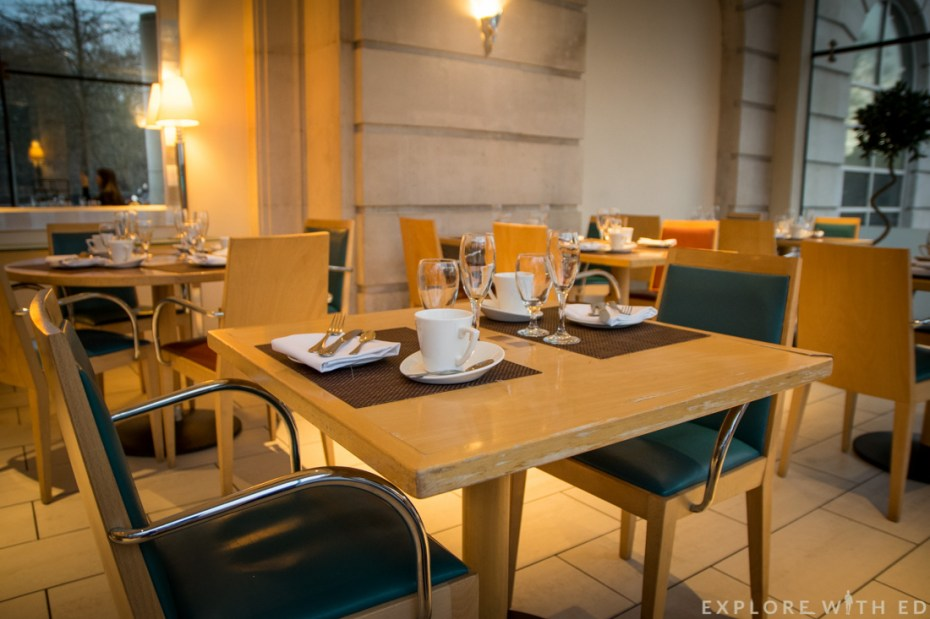 Razzi Restaurant Cardiff