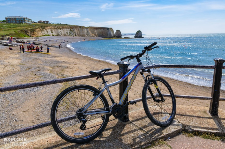 Wight Cycle Hire Isle of Wight