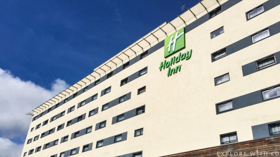 Holiday Inn Winnersh, Reading Hotels