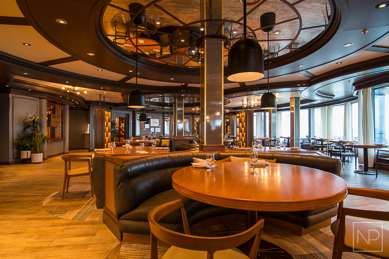 Share Restaurant by Curtis Stone