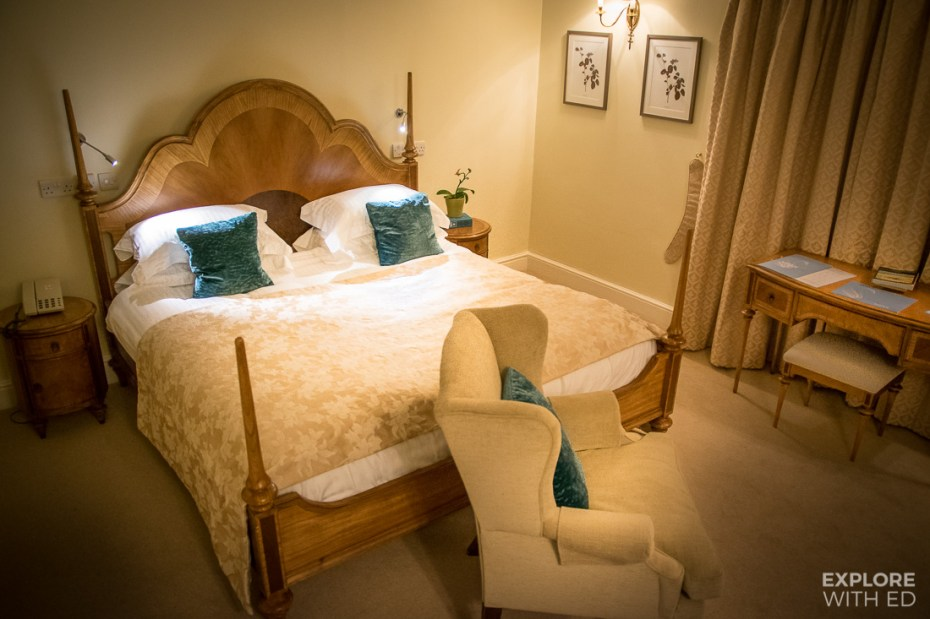The Swan at Hay Suite for couples, Weddings at The Swan at Hay Hotel