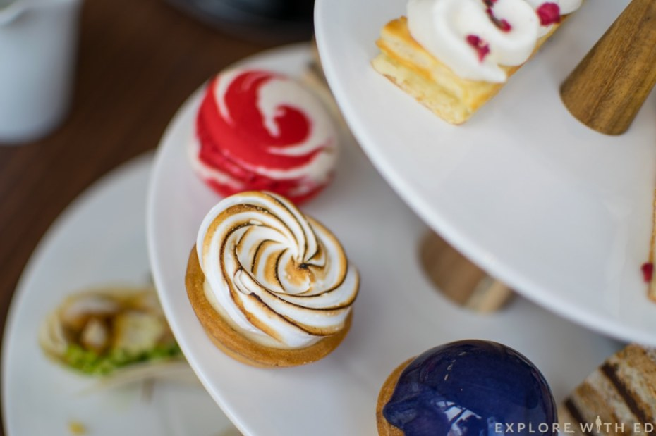 Patisserie in Cardiff, French cakes, Afternoon Tea in Cardiff